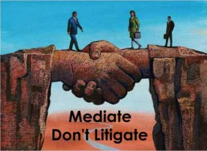 Mediation Principles
