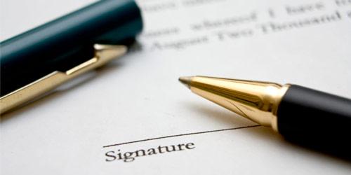 Mediation Contractst